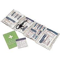DIN 13157 Füllset für Betriebsverbandkasten, -schränke, detektierbare Pflaster preisvergleich bei billige-tabletten.eu