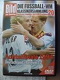 Die Fussball-WM ~ Klassikersammlung 20 ~ Deutsche Triumphe, deutsche Tragödien ~ Achtelfinale 1994 ~ Deutschland - Belgien  3:2  ~ Das Spiel in voller Länge