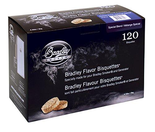 Bradley Smoker BTSB120