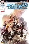 All-New Iron Man & Avengers HS nº3 par Kirk