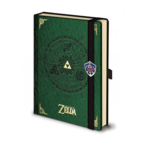 zelda-sr71848-the-legend-of-zelda-premium-a5-ordinateur-portable