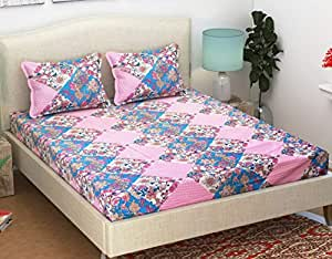 Elastic Fitted Bedsheets