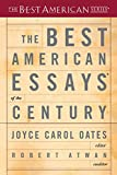 Best American  Essays - The Best American Essays of the Century Review