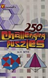 250 Challenging Puzzles