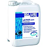 Blue Tech BL500843 Correcteur de Piscine pH Plus 5 L