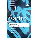 Sketch for a Theory of the Emotions (Routledge Classics) by Jean-Paul Sartre (2001-10-12)