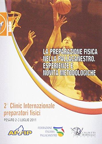 Preparazione fisica della pallacanestro