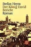 Der König David Bericht: Roman - Stefan Heym