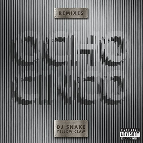Ocho Cinco (Saymyname Remix) [...