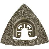 Multitool Raspel 80mm Hartmetall Deltaschleifer Mutlifunktionwerkzeug Zubehör