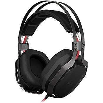 Cooler Master MasterPulse over-ear with Bass FX Gaming Headset 'Bass FX Technology, Lautstärkeregler mit Stummschalter, 44mm Treibern' SGH-4700-KKTA1