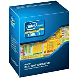 INTEL Core I5-2500K 3300MHz 6MB Cache LGA1155 Desktop CPU boxed