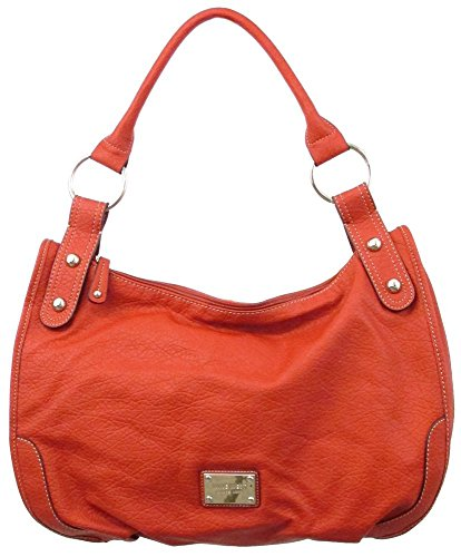 nine-west-hobo-borse-donna-multicolore-terracota-taglia-unica