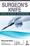 Surgeon'S Knife Head & Neck Incisions