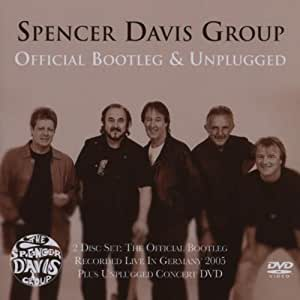 Official Bootleg & Unplugged (Incl.Bonus Dvd)