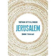 [ JERUSALEM BY TAMIMI, SAMI](AUTHOR)HARDBACK