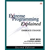 Extreme Programming Explained: Embrace Change (English Edition)