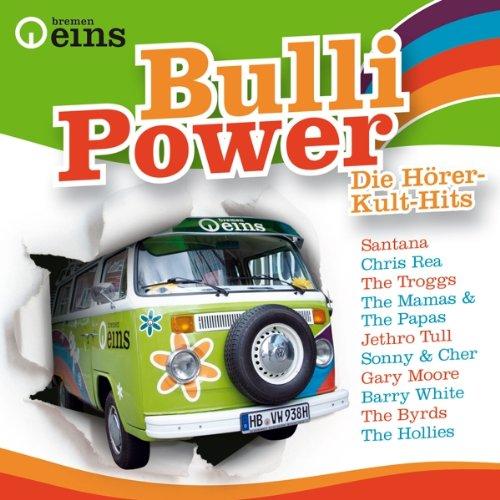 Preisvergleich Produktbild Bremen Eins - Bulli Power (die Hörer-Kult-Hits)