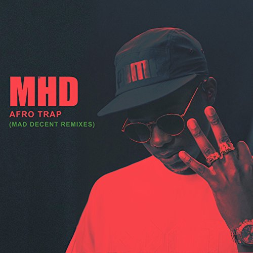 Afro Trap Pt. 7 (La puissance) (Major Lazer Remix)