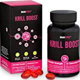 BRAINEFFECT KRILL BOOST 590mg