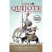 Don Quijote de la Mancha / Don Quixote de la Mancha (Spanish Edition) by Miguel de Cervantes (2016-07-26)