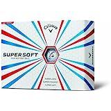 Callaway 2014 Supersoft Golf Balls (Pack of 12)