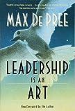 Leadership Is an Art