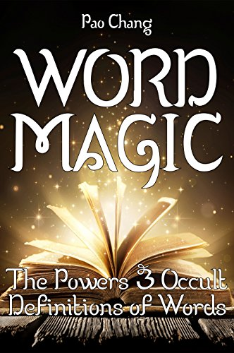 Word magic the powers occult definitions of words ebook pao word magic the powers occult definitions of words by chang fandeluxe Epub