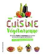 Ma cuisine végétarienne © Amazon