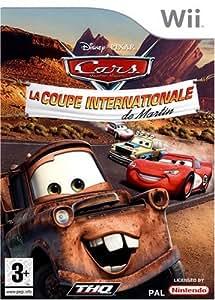 Cars : La Coupe International De Martin