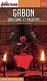 GABON / SAO TOME ET PRINCIPE 2018/2019 Petit Futé (Country Guide)