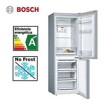 Bosch KGN33NL3A nevera y...