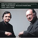 Dvorák : Piano Concerto & The Golden Spinning Wheel