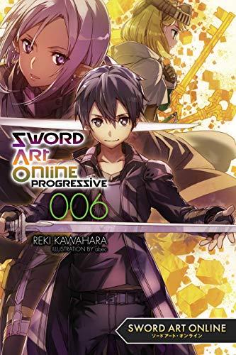 Sword Art Online Progressive 6 (light novel) (English Edition)