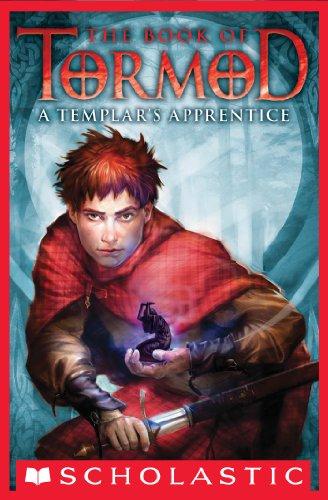 The Book of Tormod #1: A Templar's Apprentice (English Edition)