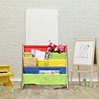 GOTOTOP Furniture for Children Bookcase Children