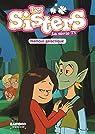Les Sisters - La Série TV, tome 7 : Namour Galactique par Maury