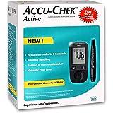 جهاز اكتيف لمراقبة سكر الدم من اكيوتشيك