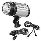 Neewer 300W Studio Strobo Flash della fotocamera luce di illuminazione