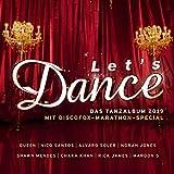 Let's Dance - Das Tanzalbum 2019 [Explicit]