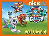 PAW Patrol - Volume 4