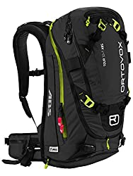 Ortovox Lawinenrucksack Tour 39 ABS Without A.S.S. Unit, Black Anthracite, 60 x 30 x 25 cm, 32 L, 4610400001