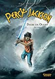 Percy Jackson (Comic), Band 1: Percy Jackson - Diebe im Olymp (Comic)