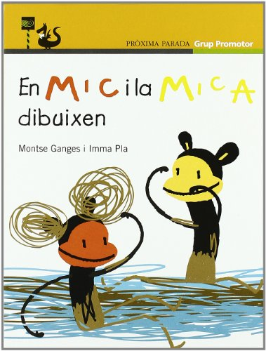 Mic I La Mica Dibuixen