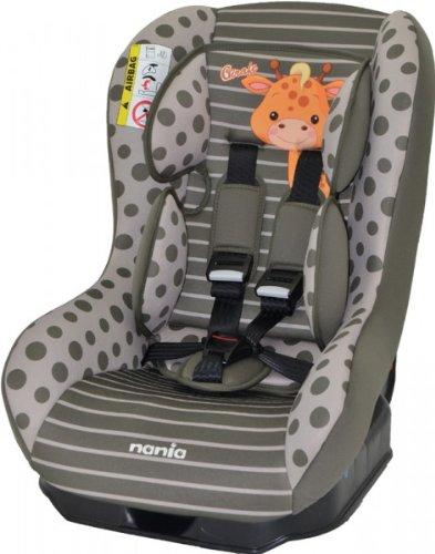 Osann Kindersitz Safety Plus NT Giraffe