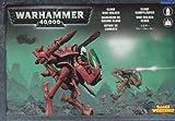 Eldar War Walker - Warhammer 40K - Games Workshop - amazon.it