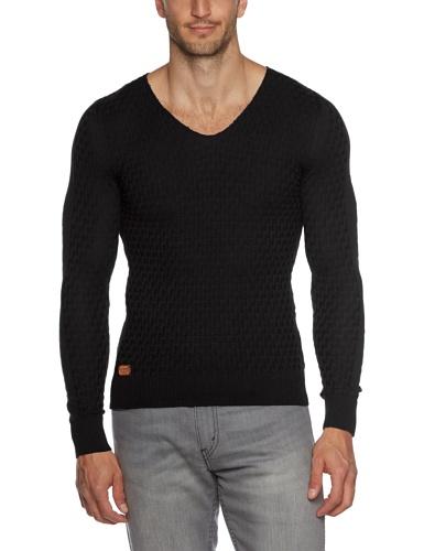 Redbridge - Pull Homme - RB5005 Noir (Black)
