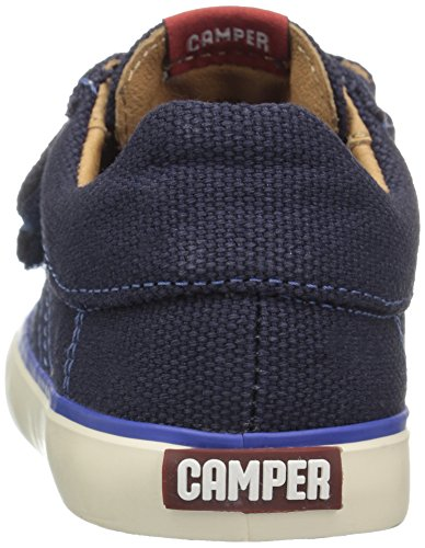 CAMPER Jungen Pursuit Sneakers Blau (Dark Blue 002)