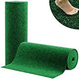 Moquette d'extérieur casa pura® Spring vert au mètre | tapis type gazon artificiel - pour jardin, terrasse, balcon etc. | revêtement de sol outdoor | 250x200cm