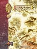 Blackbook Éditions - Earthdawn JDR : Le Dossier de Personnage